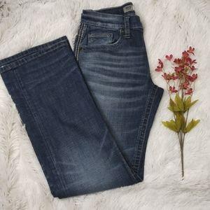 BKE Denim Jake Men's Blue Jean